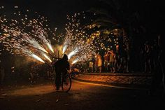 Bicycle Rockets #bicycle #rockets