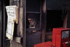 Color Photography, Vivian Maier #photography