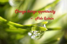 50+ Quotes about Change