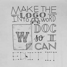 ewejin.tee #font #lettering #draw #type #hand #typography