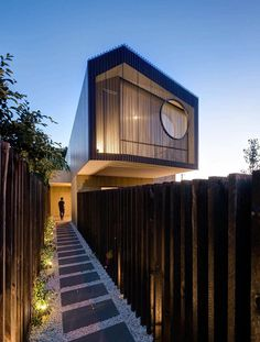 Stepping Stone House by Craig Tan Architects 13