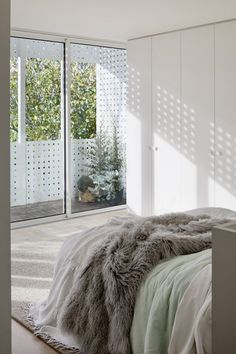 South Yarra Residence Refreshed and Rejuvenated by Northbourne Architecture 11