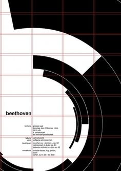 All sizes | 100 Days9 | Flickr - Photo Sharing! #beethoven #grid #1955 #fernando #poster #suarez