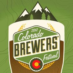 Colorado Brewers' Festival #logo