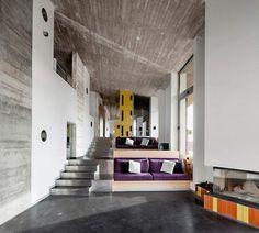 CJWHO ™ (lagula arquitectes: casa bitxo in barcelona)
