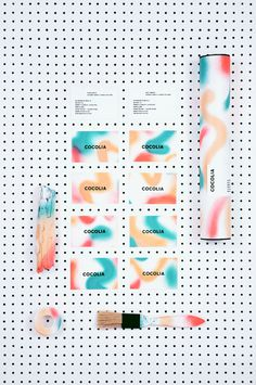 IDENTITY COCOLIA on Behance
