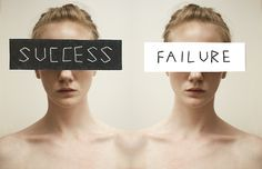 Vix Walker Portfolio Blog #failure #success #photography #graphics #portraiture #life #typography