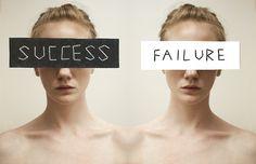 Vix Walker Portfolio Blog #failure #success #photography #graphics #portraiture #life #typography