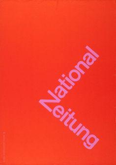 Design — Lars Müller Publishers #poster