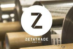 Odear Zetatrade #logo
