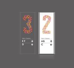Wayfinding | Signage | Sign | Design | 环境导视