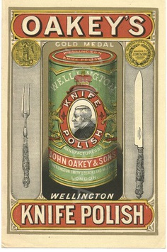 Image result for victorian adverts