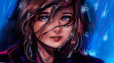Colorful Digital Illustrations by Benjamin Cehelsky