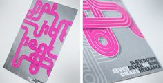 Posters : Adam Casey Design #gig #band #poster #typography