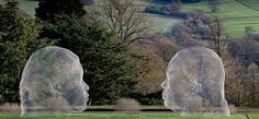 Yorkshire Sculpture Park | YSP This Season #sculpture