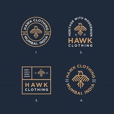 1,2,3 or 4? FREE LOGO DESIGN CLASSES! 👉🏻 Go to our LINK IN BIO • work by @blesscreatics ( #📷 @logodesignersclub ) - #graphicdesign #creative #design #designer #illustration #photoshop #typography #brand #logo #graphicdesigner #designinspiration #adobe #vectorart #letter #characterdesign #ideas #letters #script #illustrationoftheday #flatdesign #logos #logotype #logogrid #logomark #logomaker #logodesigner #logoideas #branddesign