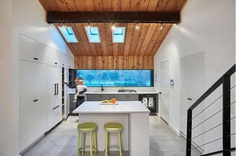 Beacon House Unique Gut Renovation of Upstate New York Home 3