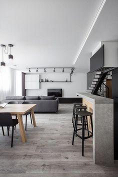 Burbiskiu Apartment, Vilnius by Rimartus Design Studio 5