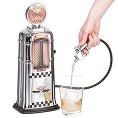 35 Creative Drink Dispensers for Home Decoration #drink #home #dispenser #diy #decoration