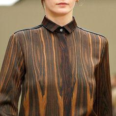 PATTERNITY /// #fashion #wood #pattern