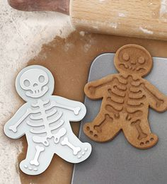 Gingerdead Man Cookie Cutter #kitchen #tools
