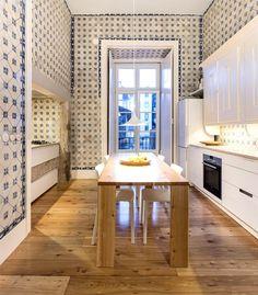 NANA Apartment by rar.studio - #decor, #interior, #minimal