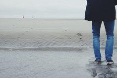 #sea #seaside #north #france #beach #water #walk #explore #discover #travel