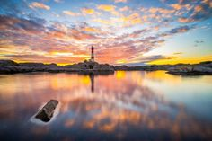 Gorgeous Landscape Photography by Richard Larssen