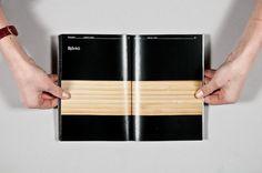 Portfolio of graphic designer Tobias Eriksson #product #bamboo #catalouge