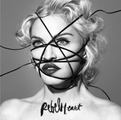 Queen of Pop says 'Bitch I'm Madonna' dropping six new tracks from 'Rebel Heart' #im #madonna #bitch