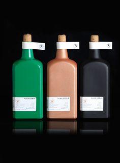 Alma Noble #design #branding #packaging #mexico #tequila #mezcal #guadalajara #agave #jalisco #indetity #raicilla