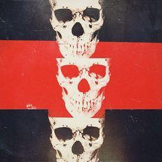 OTAKU GANGSTA #skulls