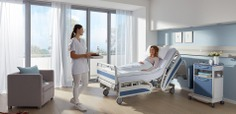 The Best Hospital Beds for Patient Care