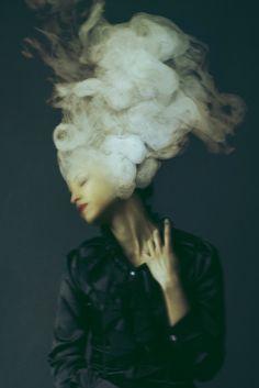 Josephine Cardin ;; Comfort In Chaos