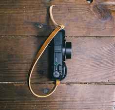 Wood&Faulk | Documents of experiments, style and craft. #strap #tactile #camera #crafted #hand