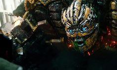 Transformers The Last Knight Best Wallpaper Desktop Hd – WallpapersBae