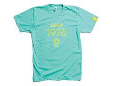Olympic Park Tshirt | lg2