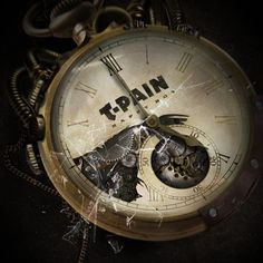 Amer Creative #steampunk #cover #artwork #photoshop #pain