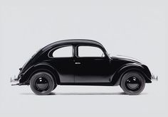 KariusBaktus — the visual journal of Mads Burcharth #beatle #classic #car #black