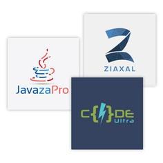 Tech Company Logo Design