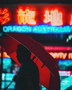 #streetmobs: Nightlife in Sydney's Streets by David Sark