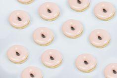 Free as a Bee #doughnuts