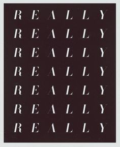 (19) Tumblr #poster #typography