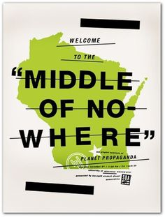 Middle Of Nowhere : Mike Krol