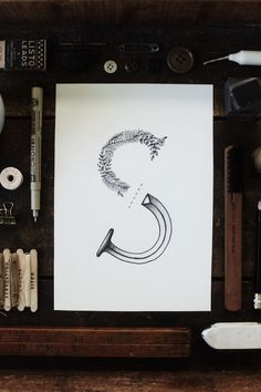 the Simple book from 1924 and Kadie Smith. #inspiration #print #design #graphic #typography