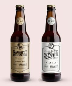 OrlandoBrewingCo #packaging #beer #bottle