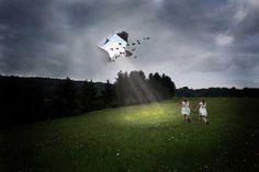 Mystic Photography by Anne Krämer #inspiration #photography #art