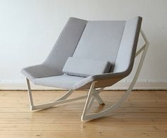Chair | Roger Allen - Part 2 #chair #design