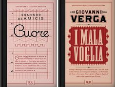Intervista alla graphic designer Louise Fili #design #graphic #book #typography