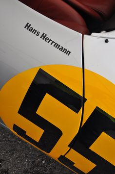 formfreu.de #55 #old #yellow #photography #number #racing #car #cropping
